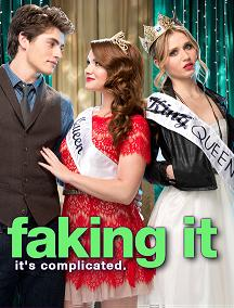subtitrare Faking It (2014)