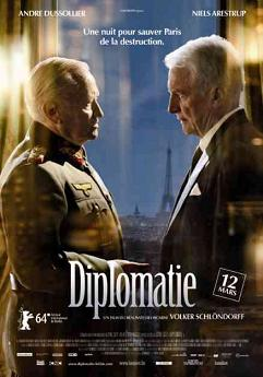 subtitrare Diplomatie (2014)