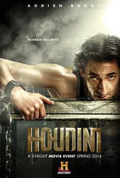 subtitrare Houdini (2014)