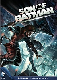 subtitrare Son of Batman (2014)