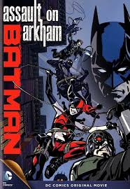 subtitrare Batman: Assault on Arkham (2014)