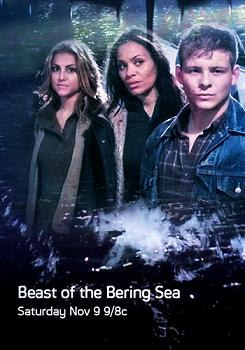 subtitrare Bering Sea Beast (2013)