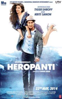 subtitrare Heropanti (2014)