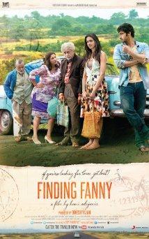 subtitrare Finding Fanny (2014)