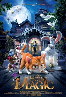 subtitrare The House of Magic (2013)