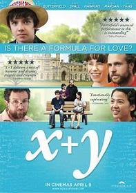 subtitrare A Brilliant Young Mind . X+Y  (2014)
