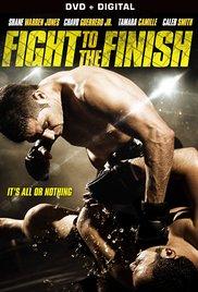 subtitrare Fight to the Finish (2016)