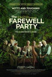 subtitrare The Farewell Party / Mita Tova  (2014)