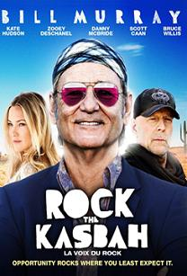subtitrare Rock the Kasbah (2015)
