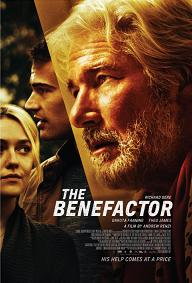 subtitrare The Benefactor (2015)