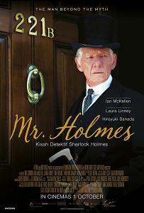 subtitrare Mr. Holmes (2015)