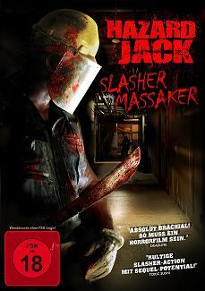 subtitrare Hazard Jack (2014)