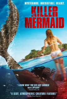 subtitrare Nymph / Mamula / Killer Mermaid  (2014)