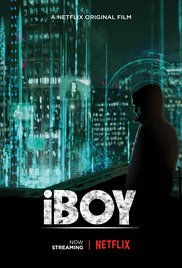 subtitrare iBoy (2017)
