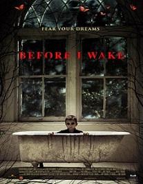 subtitrare Before I Wake (2016)