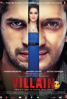 subtitrare The Villain (2014)
