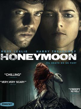 subtitrare Honeymoon (2014)