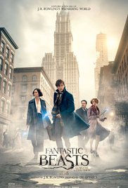 subtitrare Fantastic Beasts and Where to Find Them (2016)