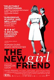 subtitrare The New Girlfriend / Une nouvelle amie  (2014)