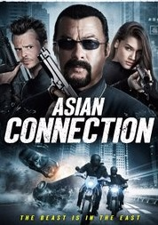 subtitrare The Asian Connection (2016)