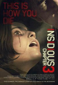 subtitrare Insidious: Chapter 3 (2015)