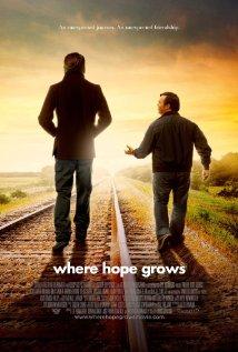 subtitrare Where Hope Grows (2014)
