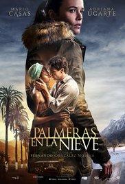 subtitrare Palmeras En La Nieve . Palm Trees in the Snow (2015)