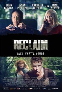 subtitrare Reclaim (2014)