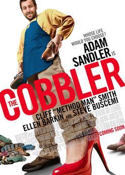 subtitrare The Cobbler (2014)