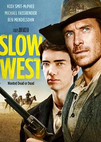 subtitrare Slow West (2015)