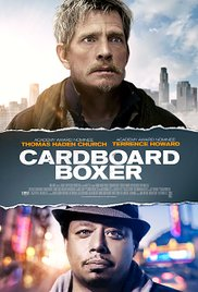 subtitrare Cardboard Boxer (2016)