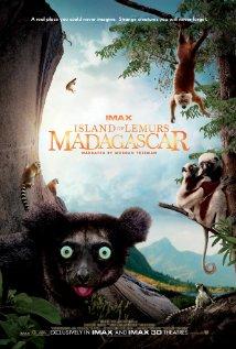 subtitrare Island of Lemurs: Madagascar (2014)