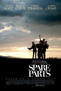 subtitrare Spare Parts (2015)