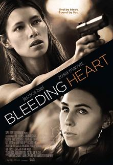 subtitrare Bleeding Heart (2015)