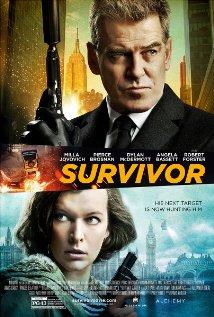 subtitrare Survivor (2015)