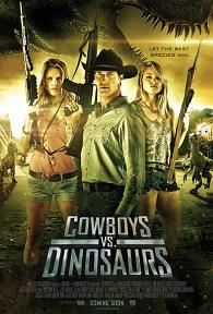 subtitrare Cowboys vs Dinosaurs (2015)