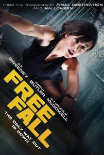 subtitrare Free Fall (2014)