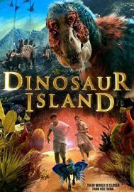 subtitrare Dinosaur Island (2014)
