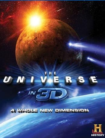 subtitrare Our Universe 3D (2013)