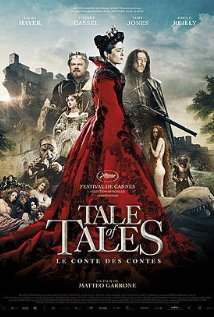 subtitrare Tale of Tales (2015)