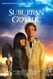 subtitrare Suburban Gothic (2014)