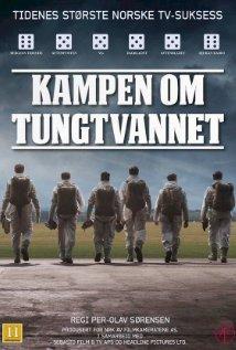 subtitrare The Saboteurs / Kampen om tungtvannet (2015)