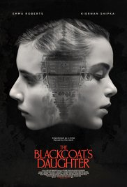 subtitrare The Blackcoat`s Daughter (2015)