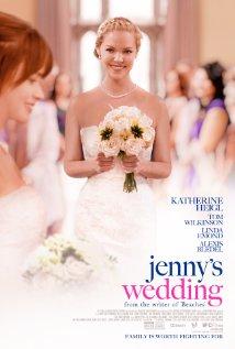 subtitrare Jenny`s Wedding (2015)
