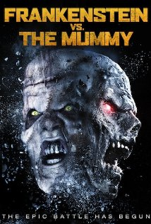 subtitrare Frankenstein vs. The Mummy (2015)