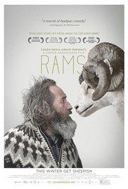 subtitrare Rams / Hrutar  (2015)