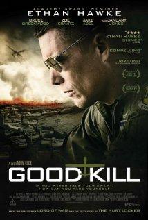 subtitrare Good Kill (2014)