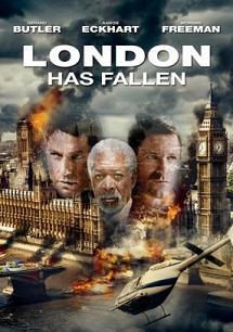 subtitrare London Has Fallen (2016)
