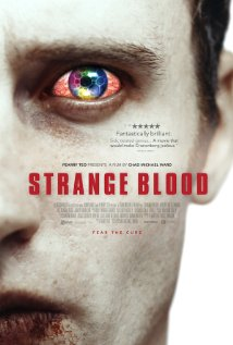 subtitrare Strange Blood (2015)