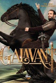 subtitrare Galavant (2015)